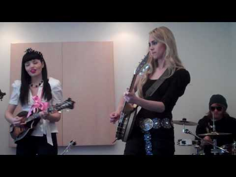 Wildflower by the JaneDear girls (acoustic)