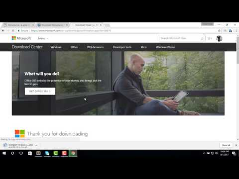Building Web Hosting as Own Self with Router Port Forwarding Part I