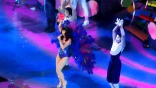 Peacock-Katy Perry Live @ ACC Toronto
