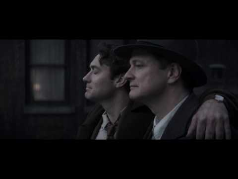 Trailer de El editor de libros en HD