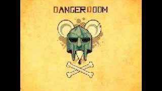 DANGER DOOM - SOFA KING REMIX