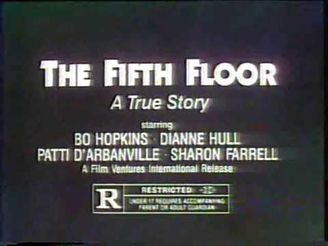 The Fifth Floor 1980 Tv Spot Youtube