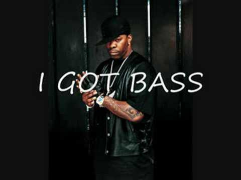 Busta Rhymes  I Got Bass