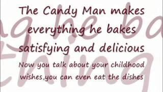 Sammy Davis Jr   The Candy Man   lyrics