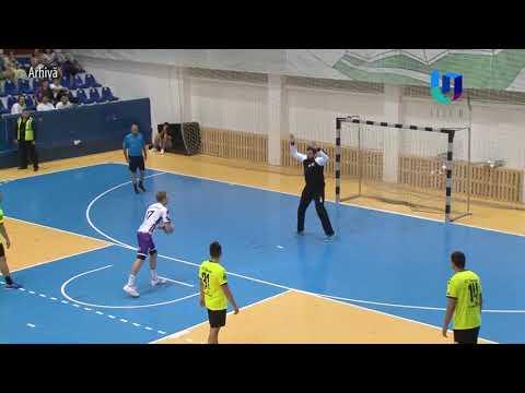 TeleU: SCM Poli, victorie la Baia Mare