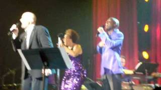 """Uptight (Everything's Alright)""-  Phil Collins Live Roseland Ballroom 6/24/10, New York"