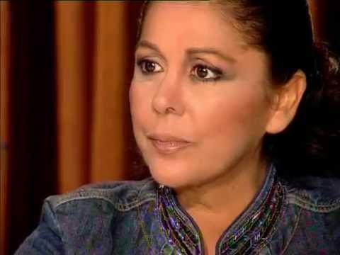 Entrevista a Isabel Pantoja (2a parte) | Qui és qui