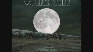 Wolfmother-new moon rising (Riton club rub)