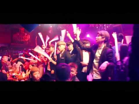 SOHO CLUB @ HUAIAN CITY (AFTERMOVIE by DEL PRODUCTIONS)