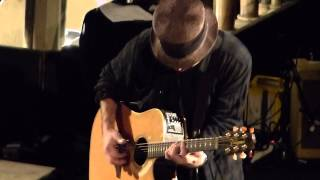 Nils Lofgren - Union Chapel 150115 - Keith Don