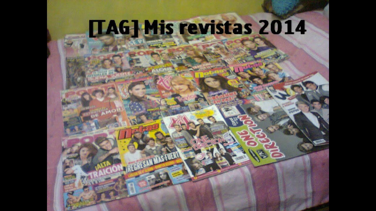 Fuersas - Magazine cover