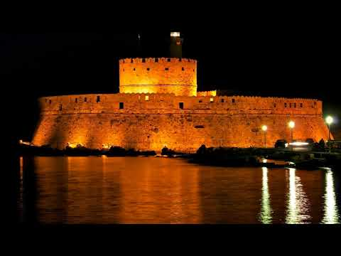 RHODES - Greece Travel Guide | Around The World