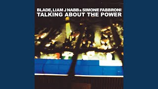 Talking About the Power (Groove Rider)