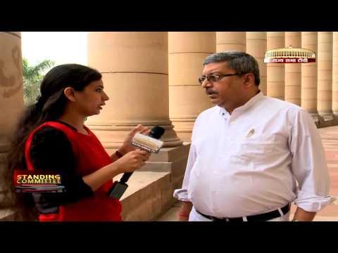 Standing Committee - Coal blocks allocation