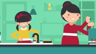 Кухонный измельчитель пищевых отходов STATUS(Идеи и полезные советы от 220 Вольт: http://ok.ru/likevolt http://vk.com/likevolt http://twitter.com/likevolt http://facebook.com/likevolt ..., 2015-09-08T13:12:57.000Z)