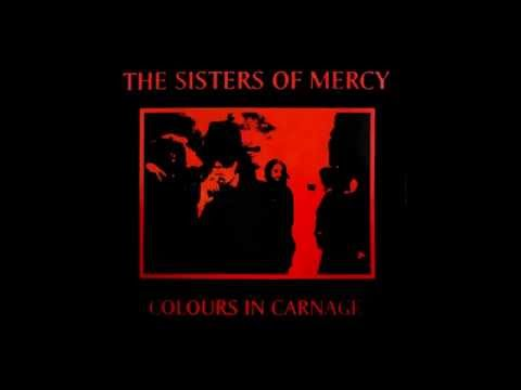 The Sisters Of Mercy - 17.10.1984 Nottingham (Full Concert)