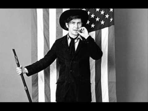 Phil Ochs - The Power and The Glory [with controversial verse] (1963)