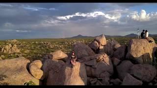 Namibia - Hoada Campsite 2017
