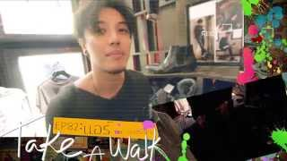 TAKE A WALK EP82 : แอร์ THE MOUSSES (PART1)