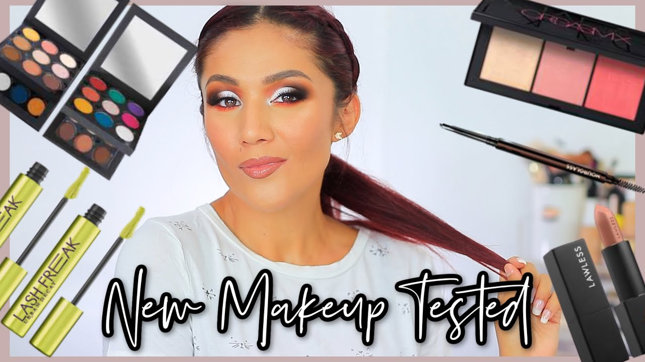 NEW HIGHEND BEAUTY TESTED FROM SEPHORA & ULTA