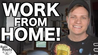 How To Make Money From Home During Quarantine...