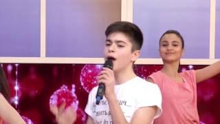 Narek Vardanyan || Im Qaxaq || ''Իմ Քաղաք''|| Christmas Program || Armenia Tv 2017
