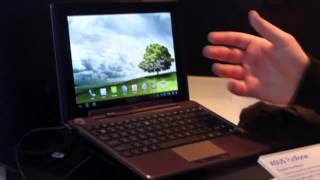 Asus PadFone Hands On
