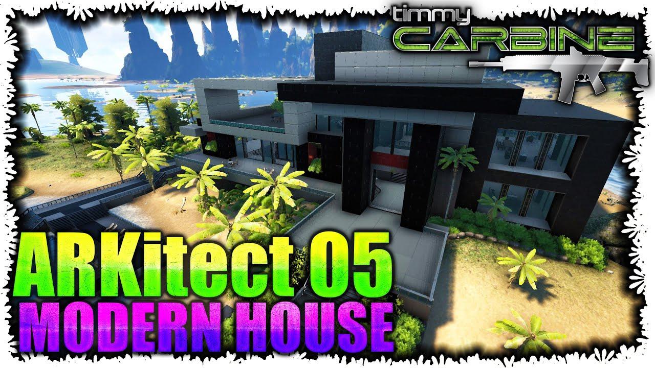 Arkse arkitect 05 modern house timmycarbine