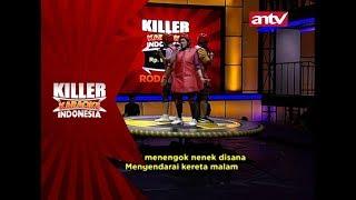 Yeay! Abdul bisa bertahan di Roda Gila! – Killer Karaoke Indonesia