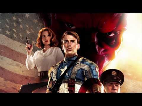 Marvel Cinematic Universe Mega Theme Vol. 3