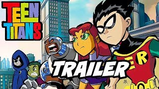 teen titans season 6 trailer explained post credit scene