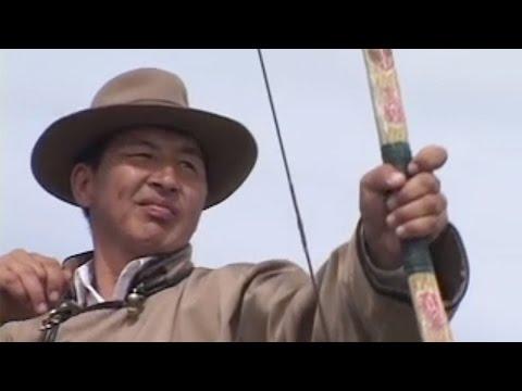 Mongolia, Archers (2000)