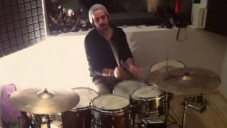 Zildjian Cymbals Nedim Ruacan