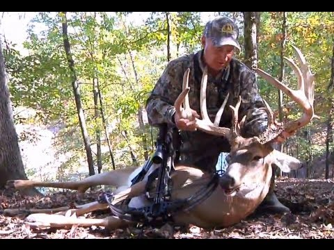 Pennsylvania Whitetail Hunt | Super Griffith Brothers