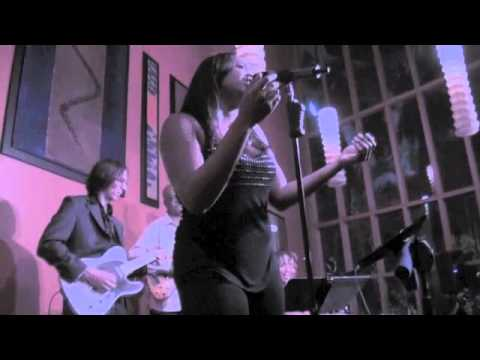 Jazztyme Entertainment Presents The Vanessa Burch Project Feat. Niecy Nice