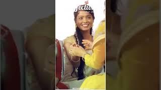 #Athiran movie song paviza malareh Malayalam song romantic status #love #weding #affection #riderboy