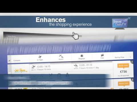 IATA's New Distribution Capability - NDC
