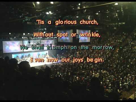 A Glorious Church