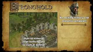The Stronghold Collection - трейлер