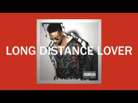 Christopher Martin - Long Distance Lover ft. Destiny Moriah | Official Audio