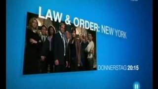 Teaser Law & Order: Special Victims Unit Episode Fight