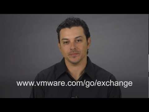 How To Virtualize Microsoft Exchange On VMware VSphere