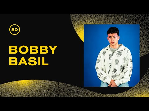 #20: Bobby Basil on Upcoming Album, Meeting Mac Miller & More! (Soul Doubt Podcast)
