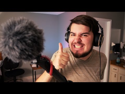 How to RECORD Good AUDIO on the CHEAP!