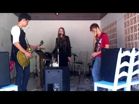 Iceberg - Back From Cali (Band Cover)