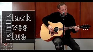 """Slipknot/Stone Sour's Corey Taylor performed """"Black Eyes Blue"""" for Japanese TV, acoustically"""