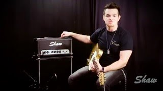 Shaw Audio Full Tilt 30 Demo with Blake Hall