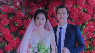 LTH Hôn Hải & Nguyệt Chi Trung