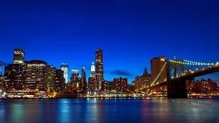 #188. Нью-Йорк (США) (очень красиво)(Самые красивые и большие города мира. Лучшие достопримечательности крупнейших мегаполисов. Великолепные..., 2014-07-01T04:52:31.000Z)