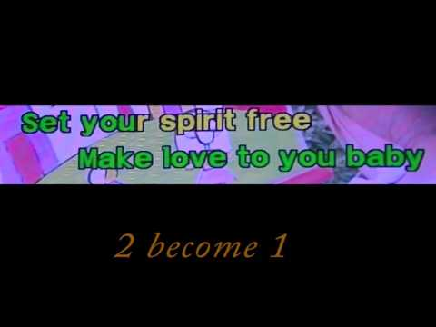 2 become 1 - karaoke